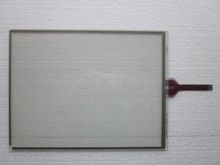 GT/GUNZE USP 4.484.038 G-26 Touch Glass Panel for HMI Panel repair~do it yourself,New & Have in stock