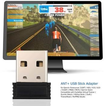 Ingelon mini USB ANT + Stick гаджеты портативный usb-адаптер челнока для  Garmin zwift onelap Ваху