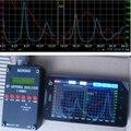 2016 Nuevo Android Bluetooth verison HF ANT Antena SWR Meter Analyzer para PC envío gratis