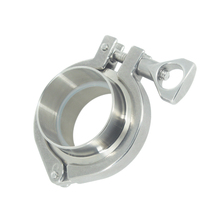 1 Set Sanitary Coupling with 2* 25mm 1