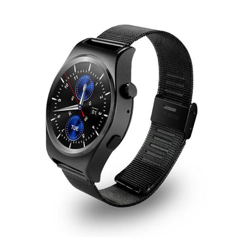 ניו X10 חכם שעונים הלב הדולר צג. 4.0