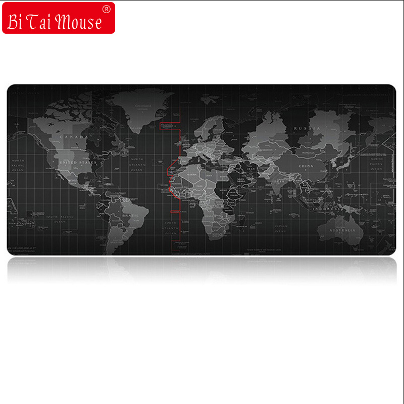 Old World Map mouse pad 2017 new large pad to mouse notbook computer mousepad gaming mouse mats to mouse gamer office desk pad