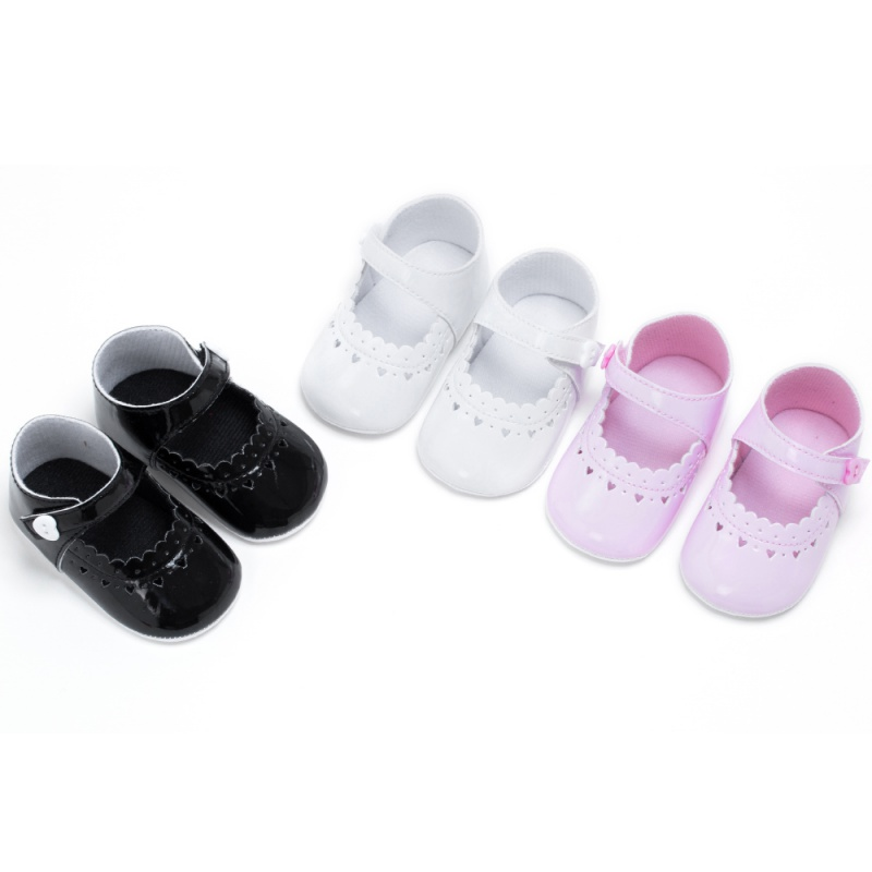 PU Leather Fringe Newborn Baby Girl Shoe Crib First Walkers Soft Sole Summer Baby Shoes Pre Walkers