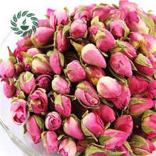 120g China Rose Flower Tea health care Fragrant hot products fragrance dried rose buds skin food Organic Monthly Rose Tea `