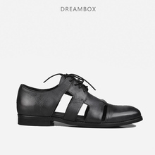 dreambox Summer new style fashionable gentleman of the mens leather shoes