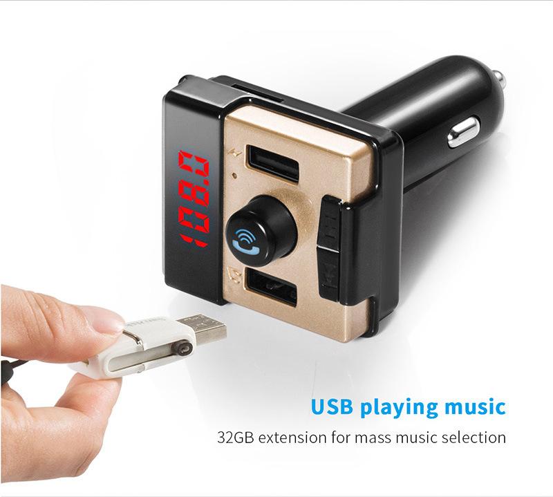 E3313-Bluetooth FM-10
