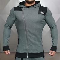 Mens Gym Shark Hoodie Singlets Sweatshirts Mens Hoodies Stringer Bodybuilding Fitness Men S GYM Hoodies Shirts