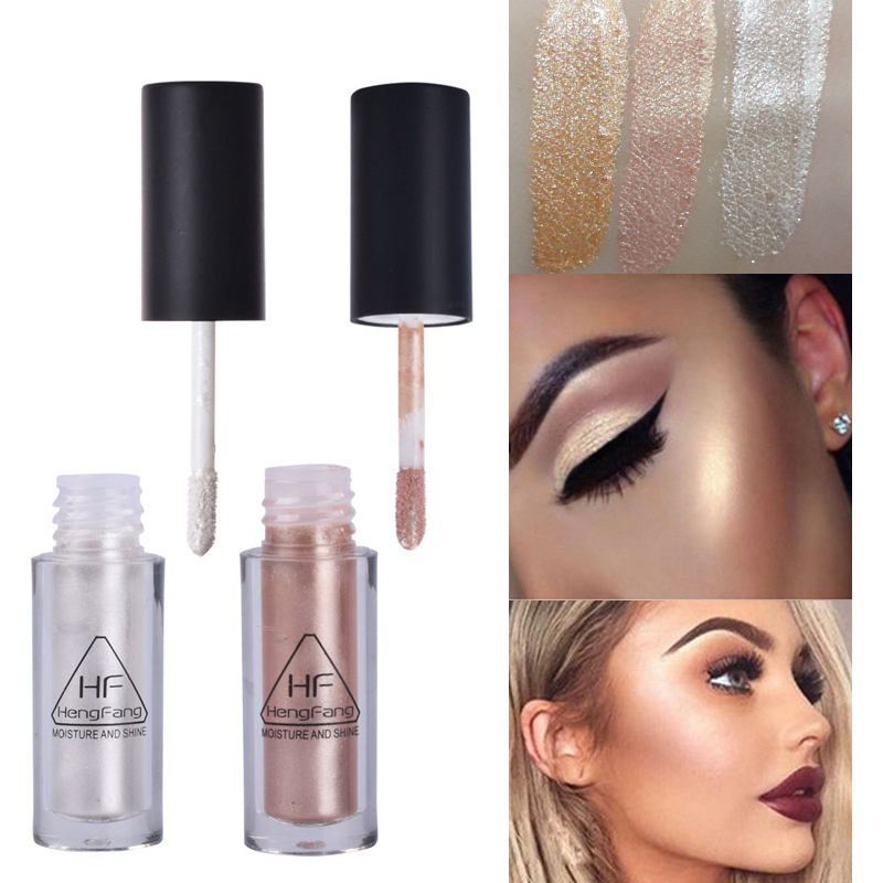 Face Liquid Highlighter Brighten Glow Makeup Shimmer Highlight Countour Brightening Facial Illuminator High Lighter Highliter Кубок