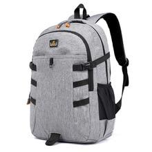цена на Backpack Men School Bag For Teenager Backpack Waterproof  Women Laptop Backpack Large Capacity Travel Bag Designer Brand Bags