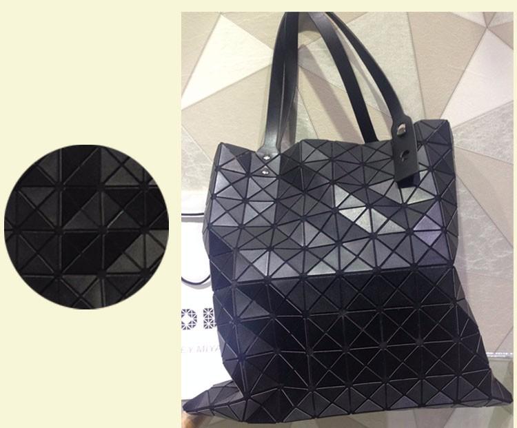 7160b86c42f3 Bao bao issey miyake for ISSEY MIYAKE bag geometry folding ...