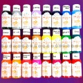 Free Shipping - 24 Colours 30ml Nail Art Airbrush Paint Ink For Tip Airbrush Painting Design