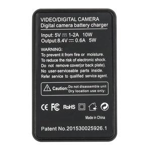 Image 5 - Probty BP 511A BP 511 BP511 Battery Charger For Canon EOS 300D 10D 20D 30D D30 40D 50D