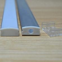 Светодиодные алюминиевые профили 50 м (50 шт) в партии 1 на