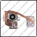 original for HP 8560 8560W 8560P laptop 652675-001  652677-001 GPU  cooling heatsink Fan