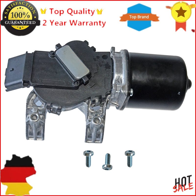 AP02 New Front Wiper Motor For NISSAN NOTE (E11) 1.4, 1.5, 1.6 288009U100,288009U10B,288009U10A