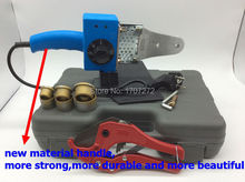 plastic cutter met pijp