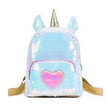 Backpacks Mochila Cartable School-Bags LXFZQ Infantil Escolar Sac Reflective
