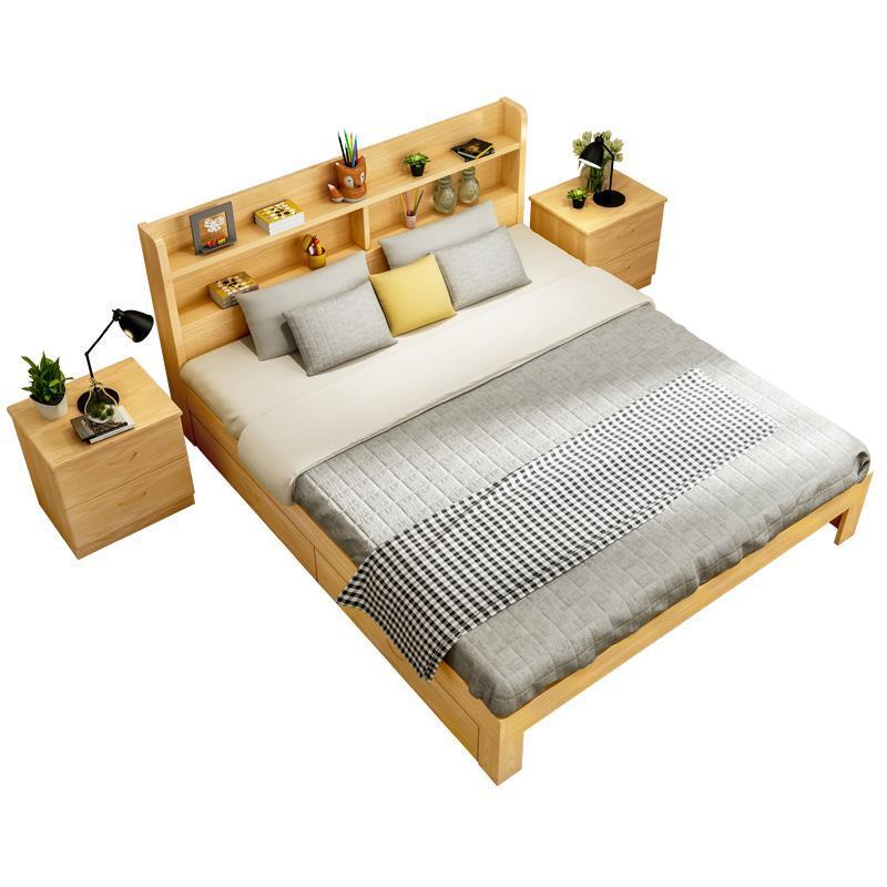 Box Meuble Maison Kids Room Bett Set Literas Mobili Per La Casa Home Totoro bedroom Furniture Mueble De Dormitorio Cama Bed