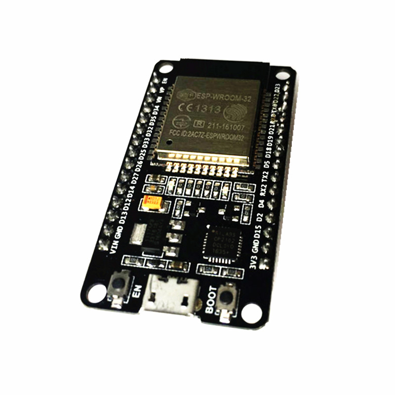 ESP-32 development board WIFI+ Bluetooth 2 and 1 dual core CPU low power ESP32 ESP-32S