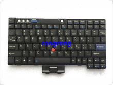 Für Lenovo X60S X61T X61S X60T X60 X61 laptop tastatur US-version