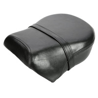 For 2007 2012 2013 2014 2015 Harley Sportster 883C 883 XL883N XL1200 Motorcycle accessories Rear Pillion Passenger Seat cushion