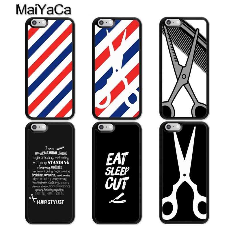 iphone 8 case barber