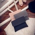 Ulrica New Arrival Simple Solid Women Messenger Bags Fashion Mini Bag Shell Shape Bag Women Shoulder Bags bolsa feminina