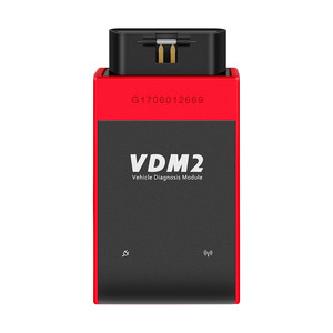 Image 2 - UCANDAS VDM 2 VDM2 V5.2 OBD2 Diagnostic Tool Same Function as Easydiag XTUNER E3 with WIFI Support Android free shipping