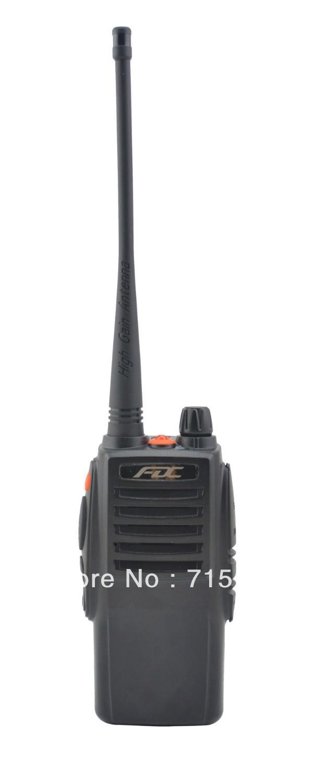 2013 New Version two way radio 10W FD-850 Plus waterproof VHF radio Professional FM Transceiver waterproof walkie talkie 10km