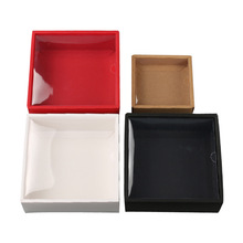 Buy Gift Box Clear Lid And Get Free Shipping On Aliexpress Com