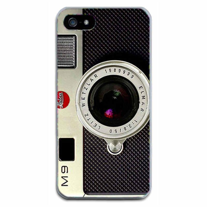 Case untuk iPhone 7 Telepon Kasus Fashion Lembut Silicone Case untuk iPhone 7 Plus X XS 5 S SE 5 S 6 S 6 Plus Cover Pelindung Shell