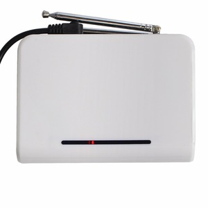 Image 4 - Repetidor de señal de 433,92 MHz amplificador de código de aprendizaje, sistema de llamada inalámbrico, buscapersonas, servicio al cliente, F3302B