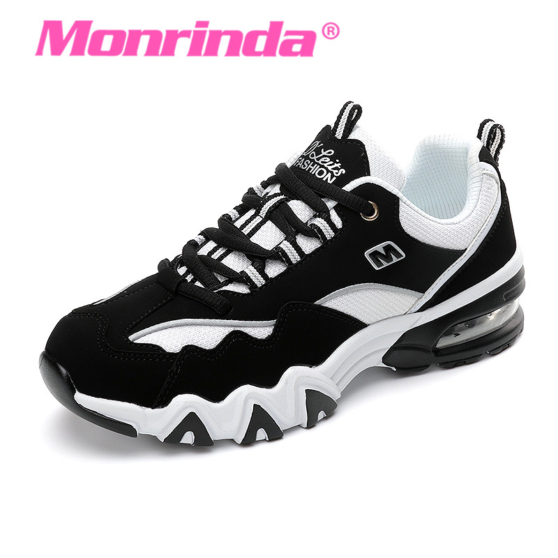 Top Quality Sneakers For Women Cushioning Running Shoes Men Breathable Mesh Sport Womans Shoe Athletic Outdoor Walking Shoes