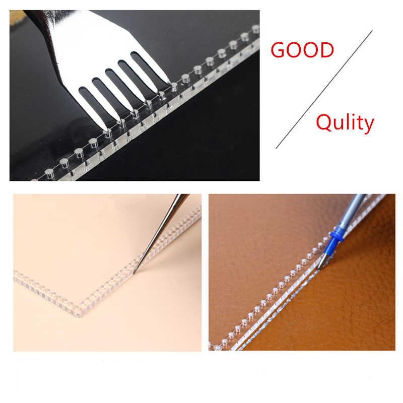 Dame sac à bandoulière sac à dos design modèle modèle moule bricolage manuel en cuir édition acrylique plaque modèle 18x25x13.5 cm
