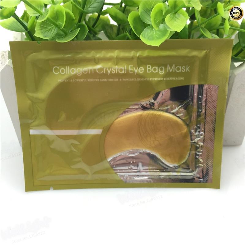 1 pair Eyelash Pad Gel Patch Lint Free Lash Extension Eye Mask Beauty Tool