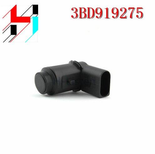 (10PCS) New PDC Sensor Parking Sensor OE# 3BD919275 for V olkswagen V W Passat A UDI S koda Octavia