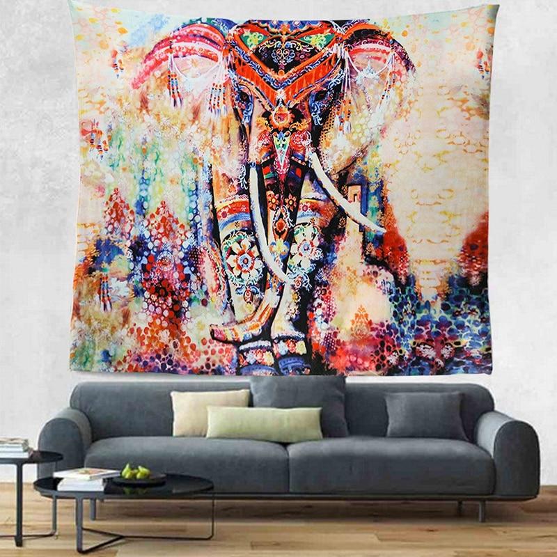 elephant-mandala-tapestry-meaning