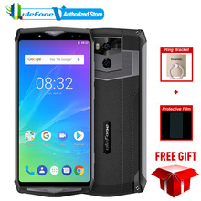 Ulefone Güç 5 s 13000 mAh Cep Telefonu Android 8.1 6.0