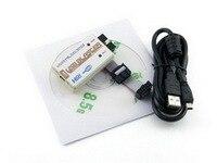 USB Blaster Download Cable Designed For ALTERA Total Series FPGA CPLD Programmer Debugger