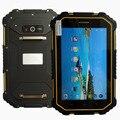 Оригинал M16 Водонепроницаемый ip67 4 Г Lte tablet PC 2 ГБ RAM 16 ГБ ROM GPS MTK6732 7000 13MP Quad core Две СИМ-Карты с Телефоном