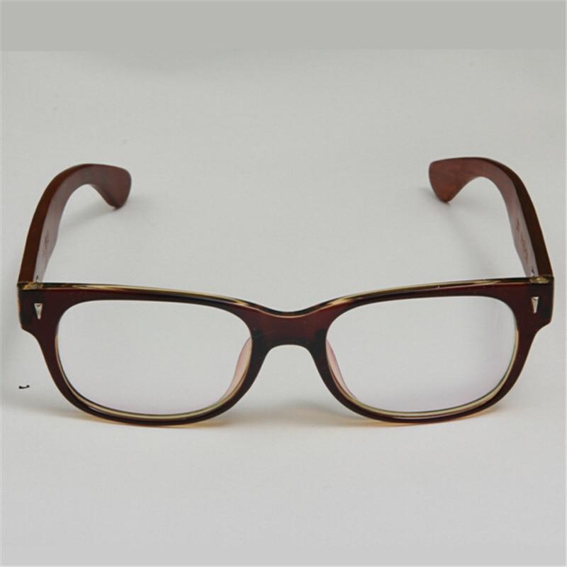 Increíble Monturas De Gafas De Bambú Adorno - Ideas Personalizadas ...