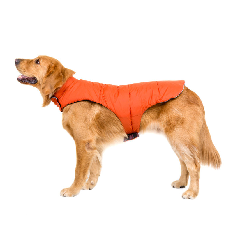 Dog Clothes for Large Dogs (17)