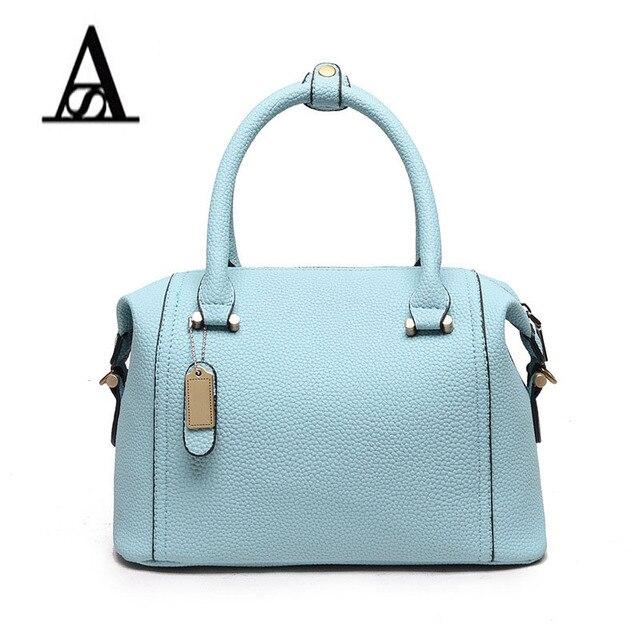 99e1f2dec807 Louis luxury pu leather handbags women big bags designer bags famous brand  women bags 2016 crossbody neverfull bolsas feminina