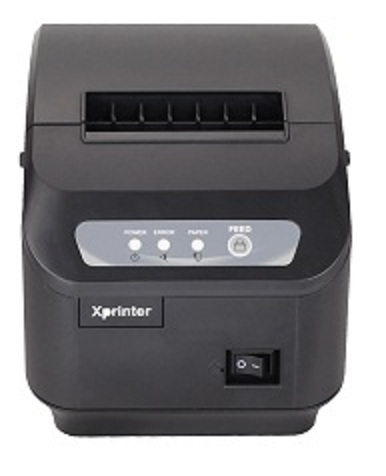ФОТО XP-Q200II 80mm wifi thermal Receipt Restaurant Printer Wifi Kitchen Printers