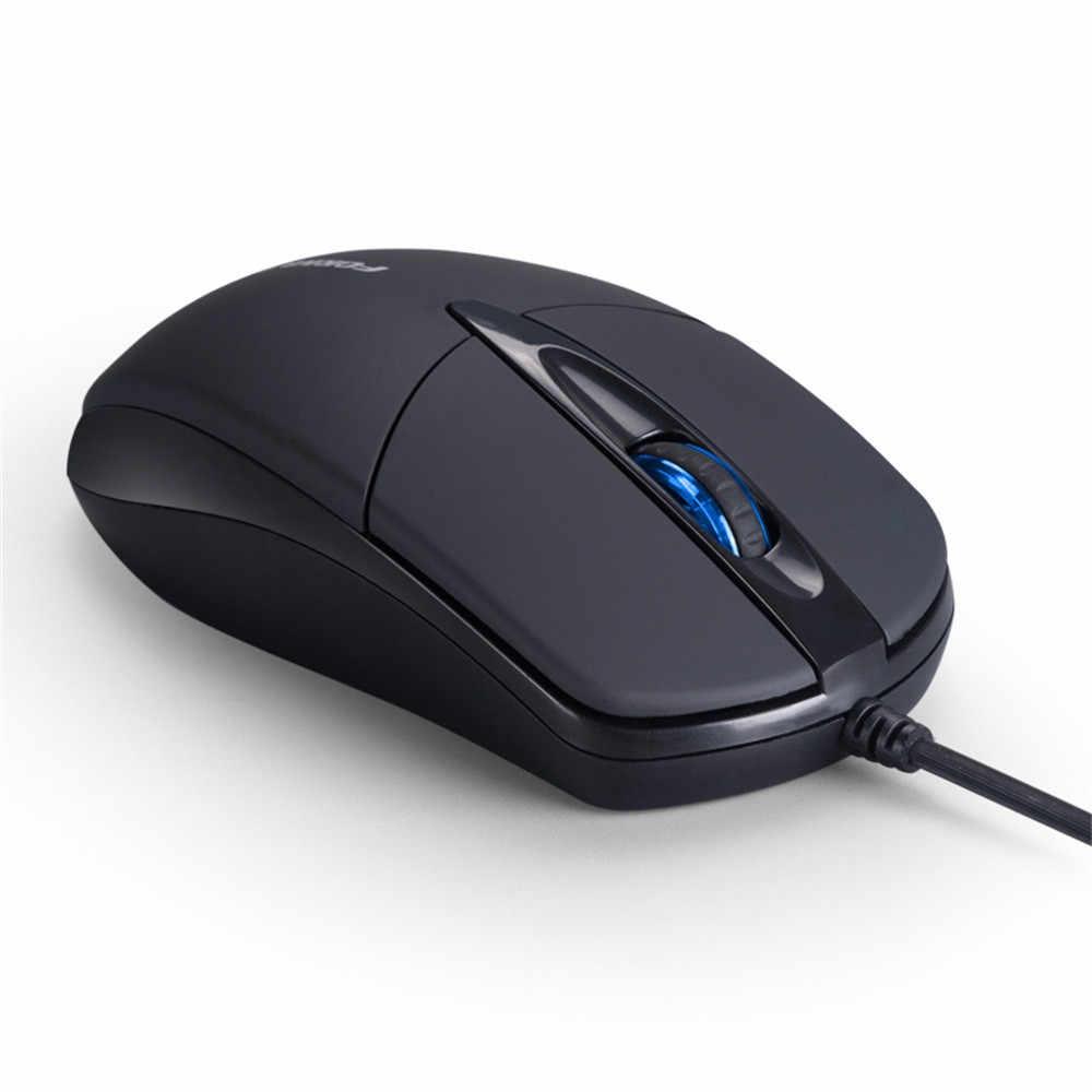 3 bouton1200 DPI السلكية ماوس USB صامت بصري الألعاب الفئران ماوس لأجهزة الكمبيوتر المحمول كوبوتر ألعاب الفئران سوريس سن فيل * سيس