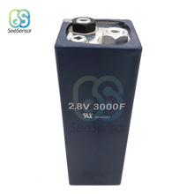 Farad Capacitor 2.8V 3000F Super Capacitor Ultracapacitor Automotive Capacitor Low ESR High Frequency Automotive Power Supply 2000v 15uf uv capacitor