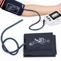 22-32 см рука кровяное давление манжета ремень рукав для автоматического цифрового электронного сердечного ритма монитор метр тонометр сфигмоманометр