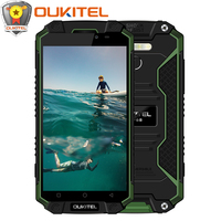 Oukitel K10000 Max IP68 Waterproof 10000mAh Mobile Phone MTK6753 Octa Core Android 7 0 5 5