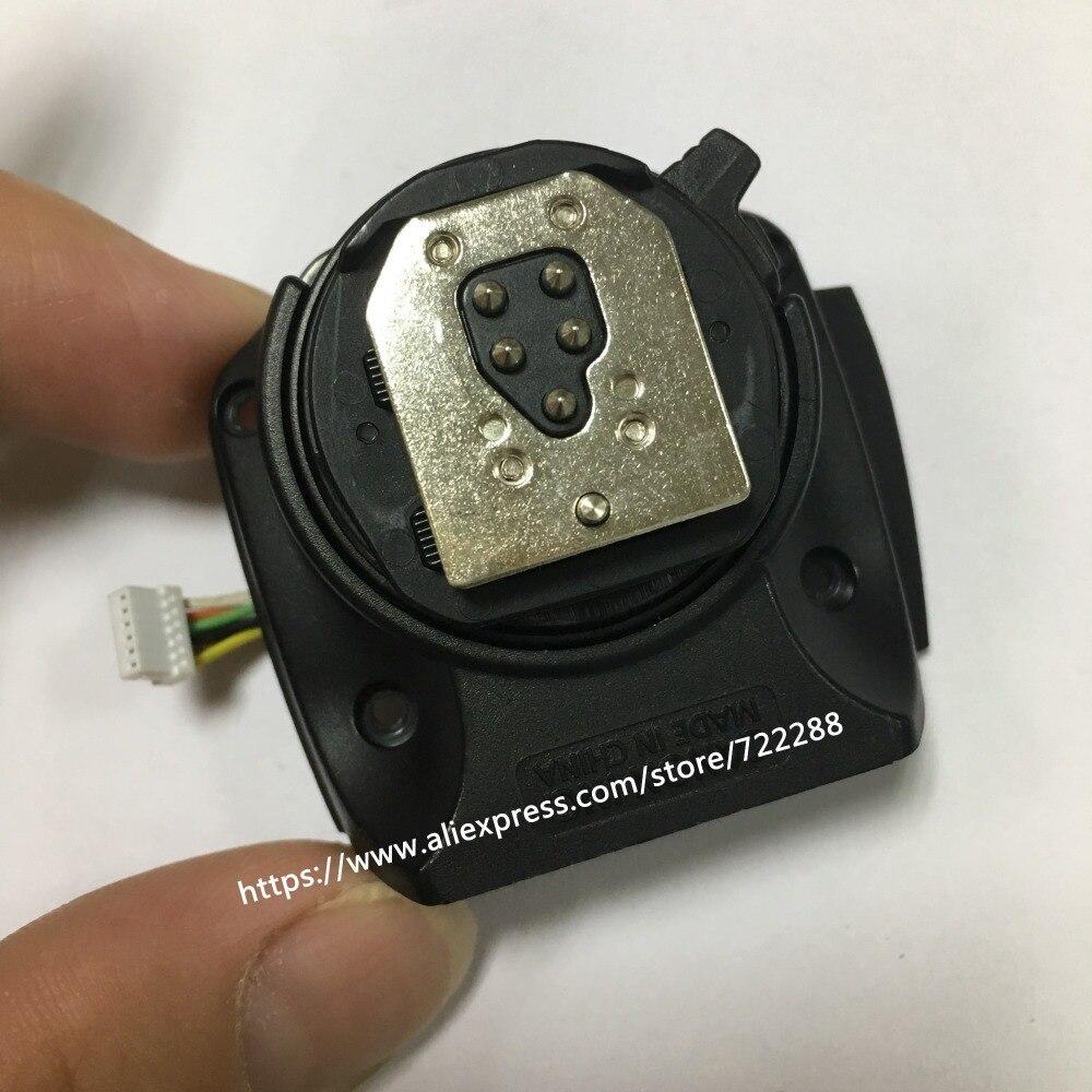 Canon Flash Hot Shoe Repair