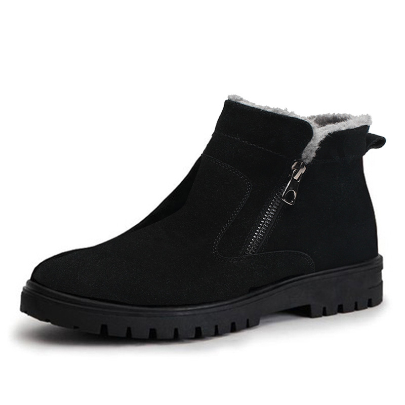 get cheap mens cold weather boots aliexpress